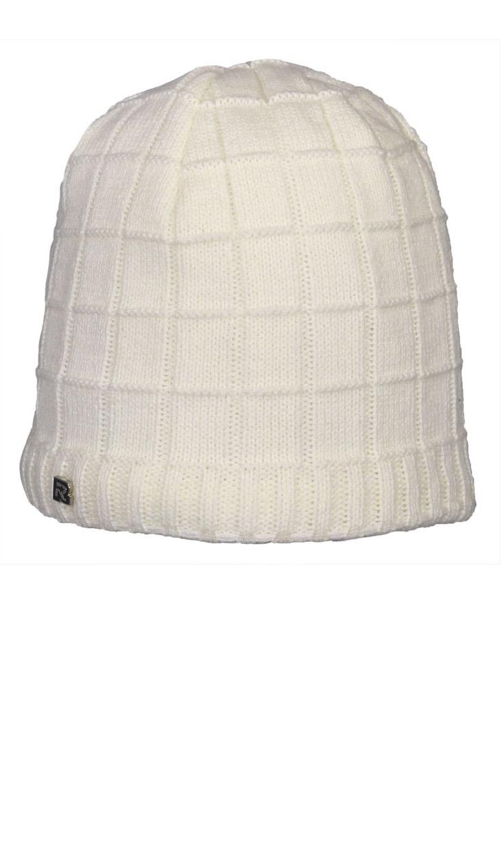 Zimní čepice B-4130 ECRU Herman