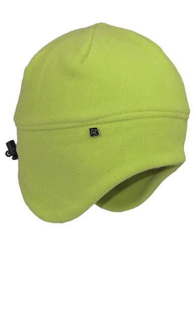 Zimní čepice BASIC 4108 ANIS Herman