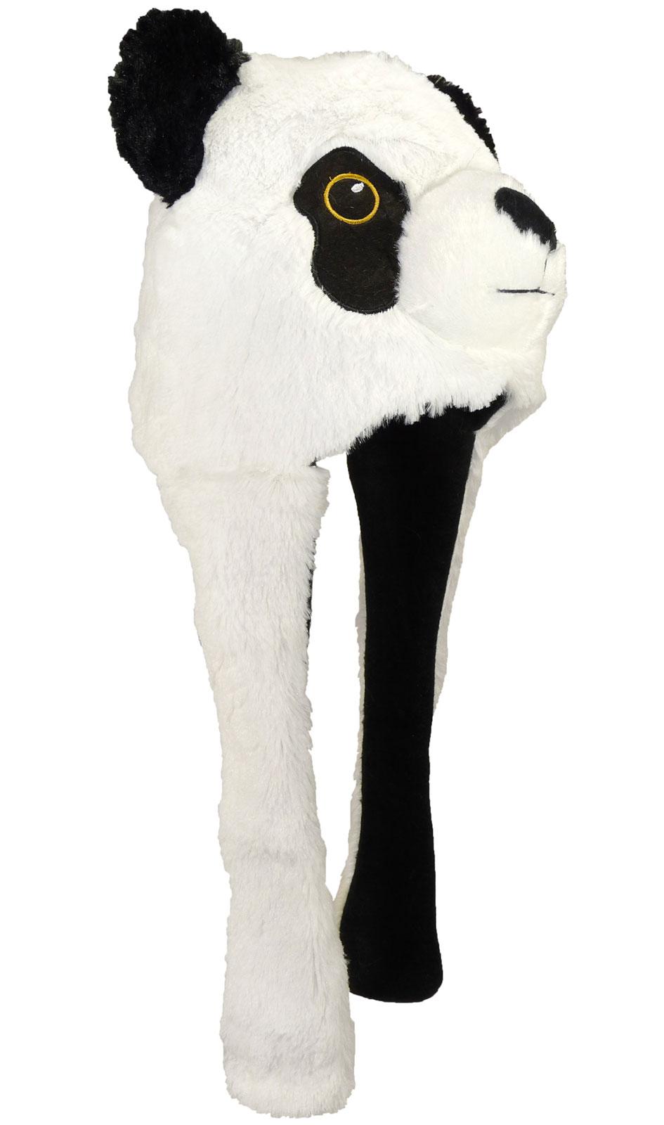 Dětská zvířecí čepice Herman B-9901 PANDA