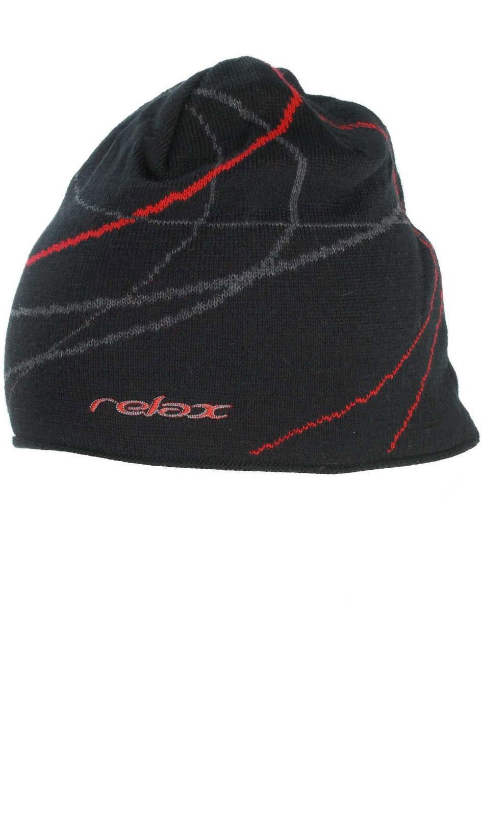Zimní čepice Relax RKH27C